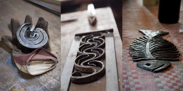 kígyó és hal