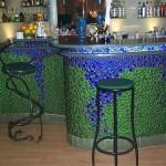 Café Vian bárszék