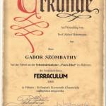 Ferraculum